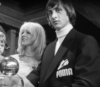 anecdote sur johan cruyff ballon d'or