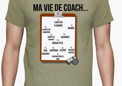ma vie de coach t shirt football amateur district matin coach foot création le coup du scorpion.JPG