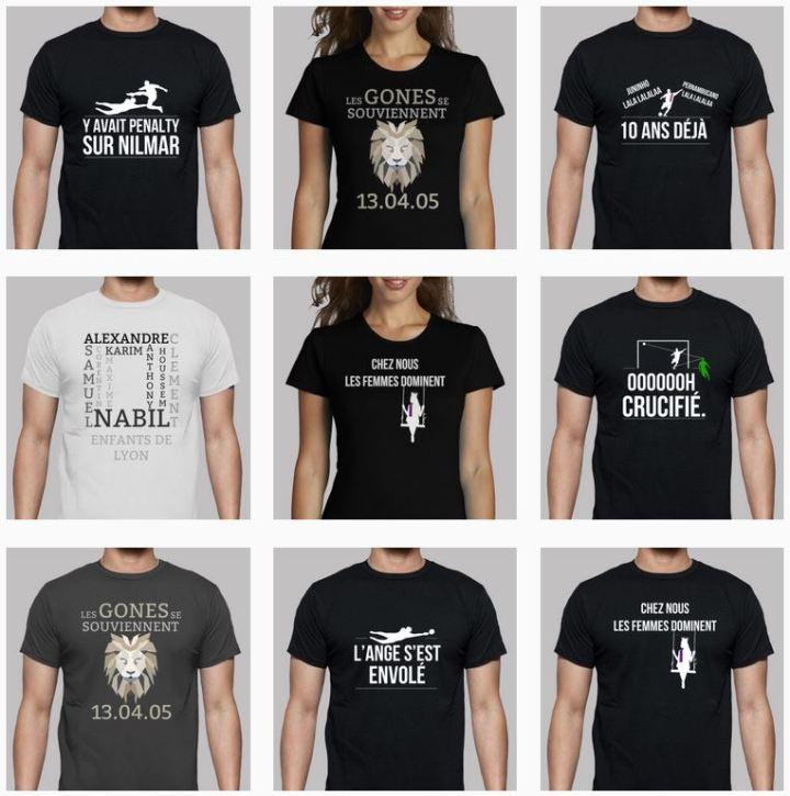 la boutique le grand lyon t shirt design pour supporter lyon olympique lyonnais ol.JPG