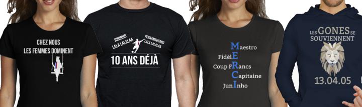 vetement t-shirt-drole-humour-fan-supporter-olympique-lyonnais-ol-lyon-club-de-foot-cadeau-idée